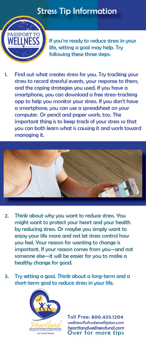 Stress Tip Sheet2